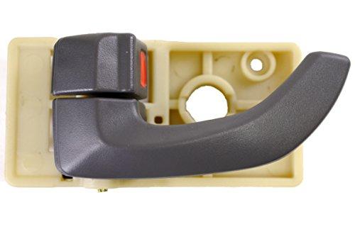 interior door handle driver side - 6