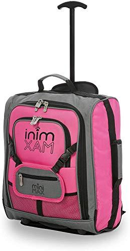 MiniMAX ChildrensKids Trolley Luggage