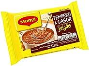 Maggi, Tempero & Sabor, Feijão,