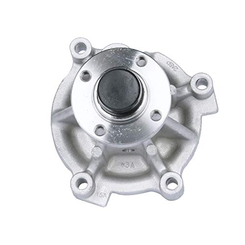 CAROCK Water Pump AW4127 for 2002-2010 Ford Explorer F-150 Mountaineer V8-4.6L