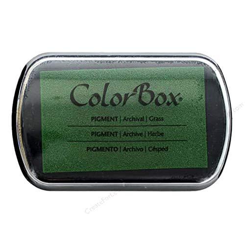 ColorBox 15206 Pigment Inkpad ()