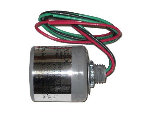 Delta LA302DC 0-500V DC Lightning Arrestor