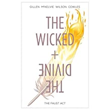 The Wicked + The Divine Vol. 1: The Faust Act