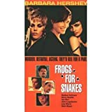 Frogs For Snakes [DVD]
