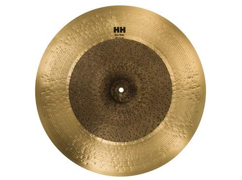 Sabian 20-inch Duo Ride HH Cymbal ()