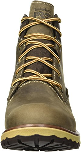 5 Grain M Pro Toe Soft Hightower Coffee Boot Women's 7 Us Turkish 6