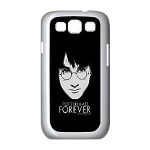 [MEIYING DIY CASE] For Samsung Galaxy S3 -Harry Potter-IKAI0446406