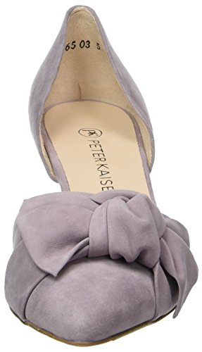 Peter Kaiser Women's Calua Closed Toe Heels Grey (Pastell Suede 475) cheap sale sneakernews Kv3xWa