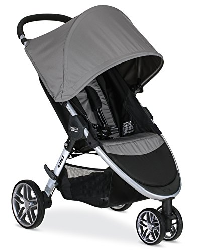 Baby Connection Stroller - 7