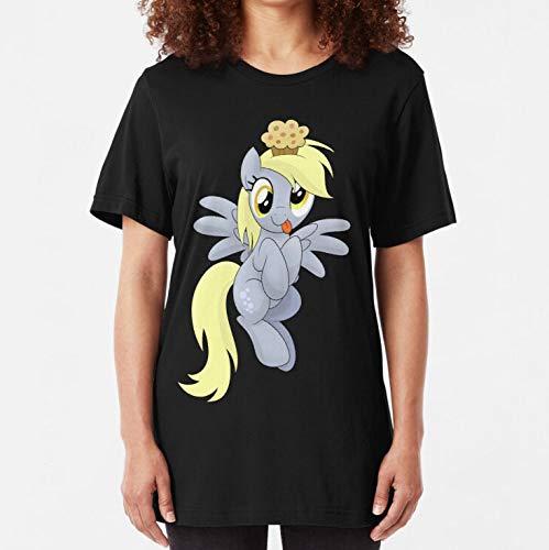 Derpy Muffins Shirt (My Little Pony Friendship is Magic) Slim Fit TShirt, Unisex Hoodie, Sweatshirt For Mens Womens Ladies Kids