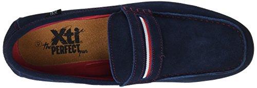 Infilare XTI 47200 Blu Uomo Navy Sneaker PppqxEwO