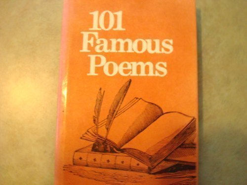 101 famous poems roy cook - 3