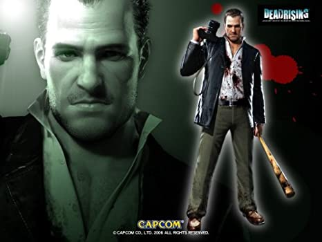 Amazon Com Dead Rising Xbox 360 Artist Not Provided Video Games