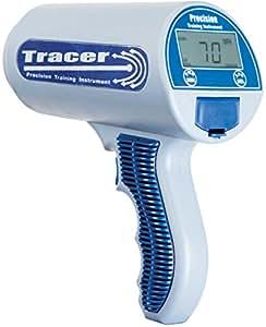Sports Radar Tracer SRA3000 Sport Radar Gun w/ Trigger / Continuous / Average Modes,