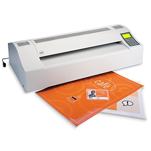 GBC Professional Laminator, Thermal Pouch, 18