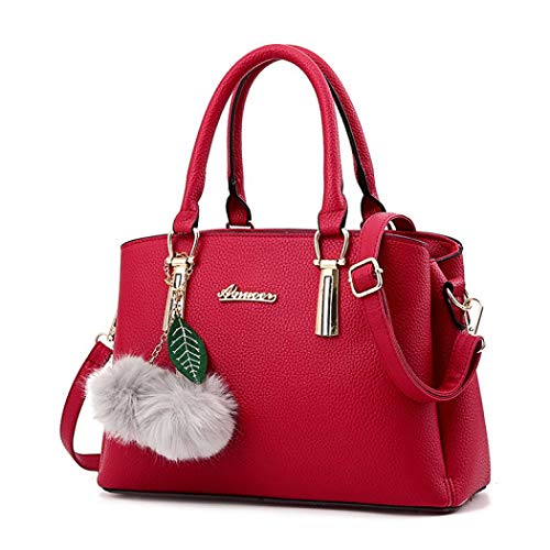 Sac fille fille Rouge Coocle Coocle Rouge Sac RngSw4q