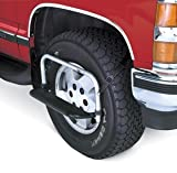 Top Line TH2100 Tire-Hopper, Tire Step
