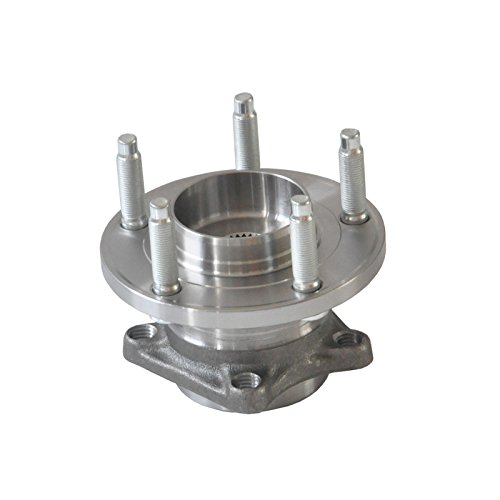 DRIVESTAR 512335 Brand New Rear Left or Right Wheel hub & Bearing non-ABS for Ford Edge Lincoln MKX