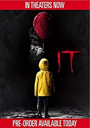 It (Blu-ray + DVD + Digital Combo Pack)