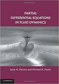 Book Partial Differential Equations in Fluid Dynamics