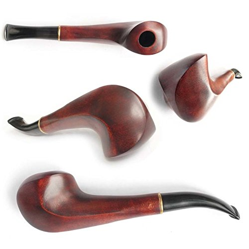 Superior wooden Tobacco Smoking Pipe