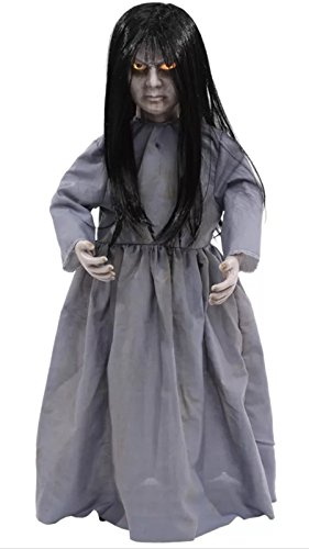 SINISTER Gothic Lil' Sweet Vengeance Doll Prop HORROR HALLOWEEN ( - Easy Jeff The Killer Costume