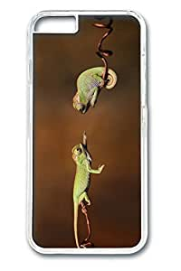 iPhone 6 Plus Cases (5.5 inch) - Chameleons Cover For PC Clear