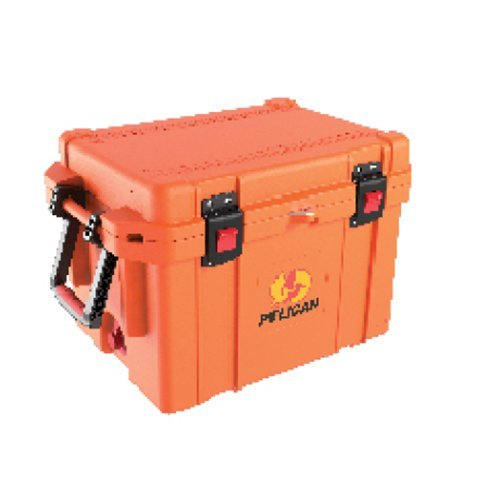 Pelican ProGear 35QT Elite Cooler (Burnt Orange) by Pelican