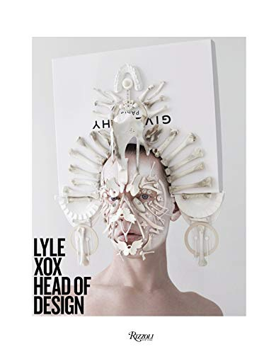Image of Lyle XOX: Head of Design