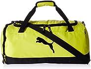 PUMA Unisex-Adult Evercat Form Factor Duffel Bag Duffel Bags