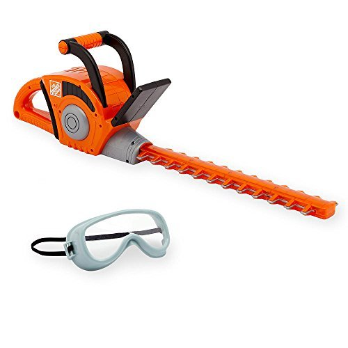 Hedge Home Trimmer Depot (The Home Depot Power Hedge Trimmer by Toys R Us)