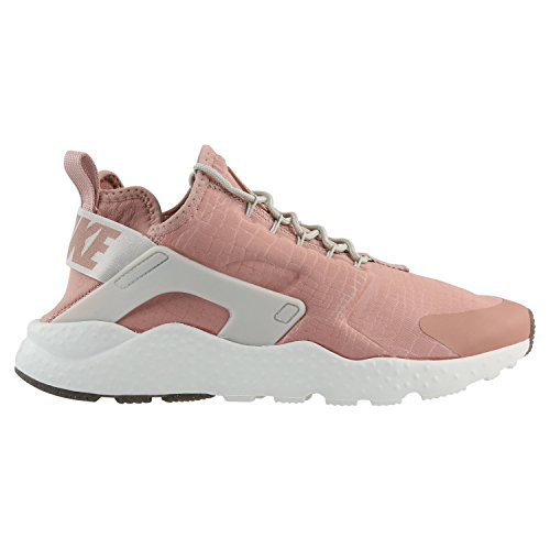 the best attitude 94e4d f90ad Nike WMNS Air Huarache Run Ultra women casual sneakers particle pink light  bone NEW 819151-603 - 8.5 - Buy Online in UAE.   Shoes Products in the UAE  - See ...
