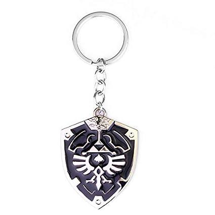 CLEARNICE Llavero Anime Jewelry Juego La Leyenda De Zelda ...