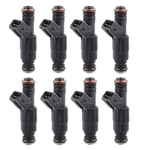 01 dodge dakota fuel injectors - 3