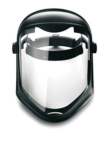 8 opinioni per Honeywell 1011623 Scudo facciale bionico con lente trasparente in policarbonato