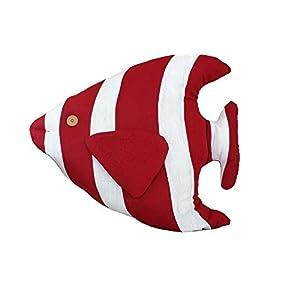 418cJVh2qbL._SS300_ 100+ Nautical Pillows & Nautical Pillow Covers