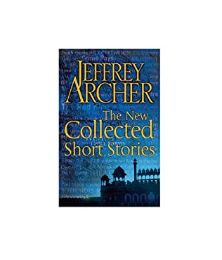book cover of The New Collected Short Stories