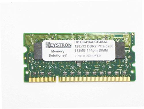 HP CE483A 512MB 144pin DDR2