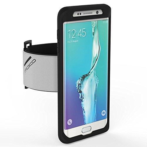 Armband MoKo Silicone Samsung release