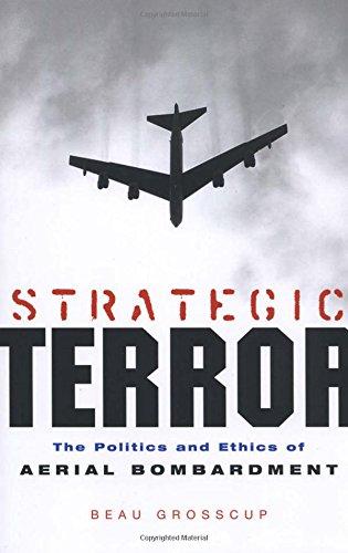 Strategic Terror: The Politics and Ethics of Aerial Bombardment