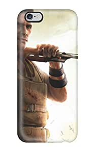 Diy Yourself Awesome Nancy Williams Defender Tpu case cover For ATEQEZTTgZv iphone 4 4s - Far Cry