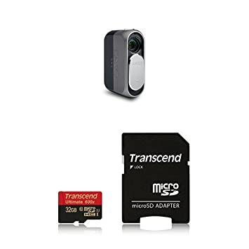 Amazon com : DxO ONE 20 2MP Digital Connected Camera for