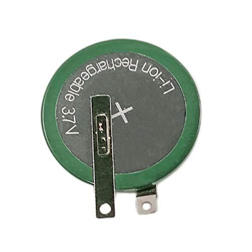 BATT LITH 3.7V 85MAH COIN 20.0MM, (Pack of 24) (RJD2032C1ST1)