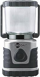 Ust 60 Day Duro Led Lantern, Titanium, 1200 Lumens