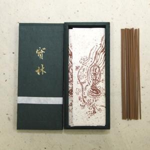 Temple Incense ''Borim'' Korean Incense 120 Sticks
