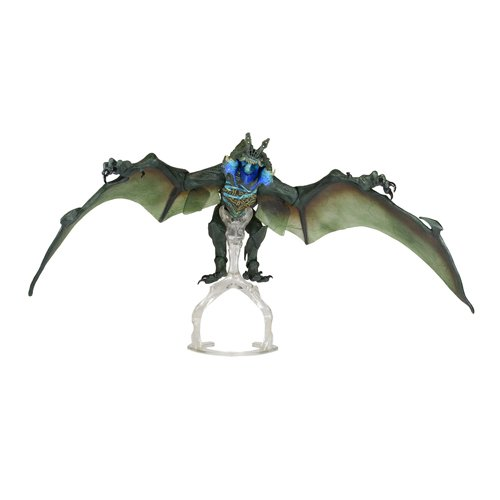 NECA Pacific Rim Ultra Deluxe Kaiju Otachi Flying Version Ac