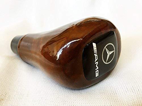 Hacol 22 Mercedes Amg W210 W202 W203 Wood Gear Shift KNOB