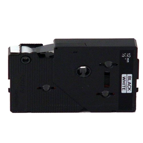- Brother TC Laminated Tape Cartridge for P-touch Printer - 407972