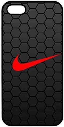 Apple iPhone 5S/Apple Iphone 5SE Custodia/Copertura per Nike, Anti Scratch lusso Cellulare caso Nike, Telefo