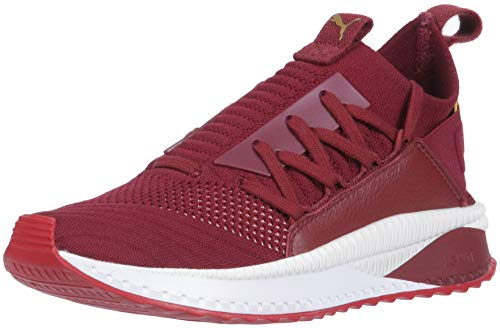 367038 Tsugi White ribbon Red Puma Pumapuma puma Donna Jun Pomegranate aUTxqn1x